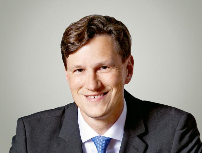 Ihr Ansprechpartner: Werner Litzinger